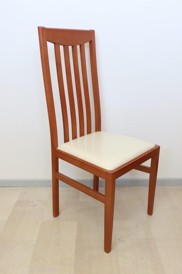 Sedia in stile moderno retr paternoster home for Scrittoio ciliegio moderno