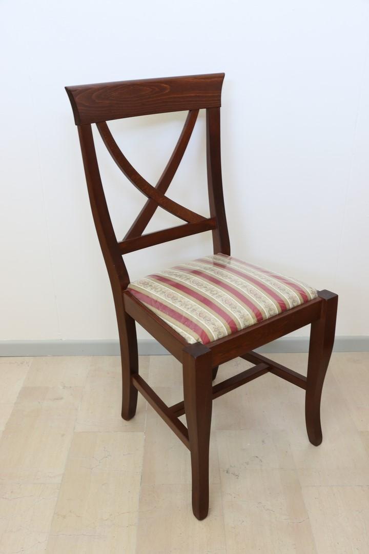 Sedia in stile classico