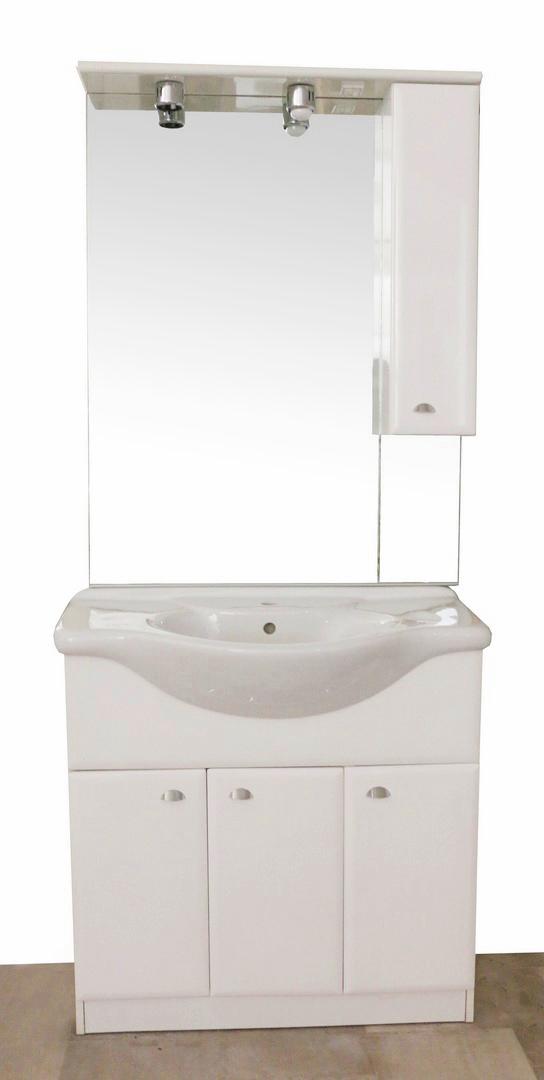 Mobile bagno in stile moderno - Paternoster Home