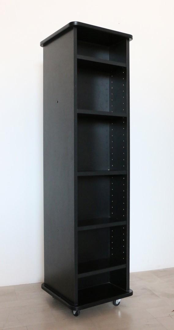 Mobiletto-torretta porta CD o libri