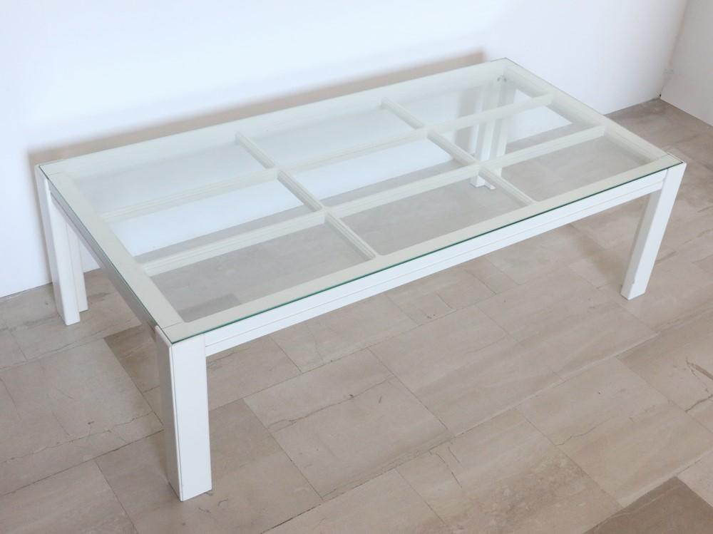 Tavolini In Legno Bianco : Tavolino stile moderno paternoster home
