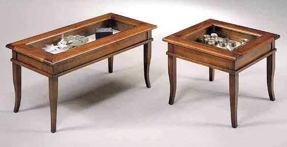 Tavolino Bacheca Arte Povera.Tavolino Bacheca Stile Classico Arte Povera