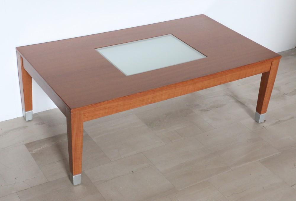 Tavolino Da Soggiorno Ciliegio.Tavolino Stile Moderno