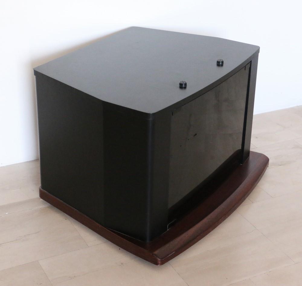 Carrello porta TV con ruote in stile vintage USATO!! - Paternoster Home