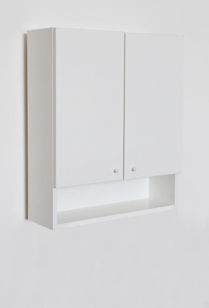 Pensile bagno in stile moderno - Paternoster Home